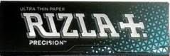 CARTINE RIZLA PRECISION CORTE PZ 50x50