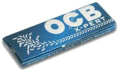 CARTINE OCB EXPERT BLU CORTE PZ 50x60