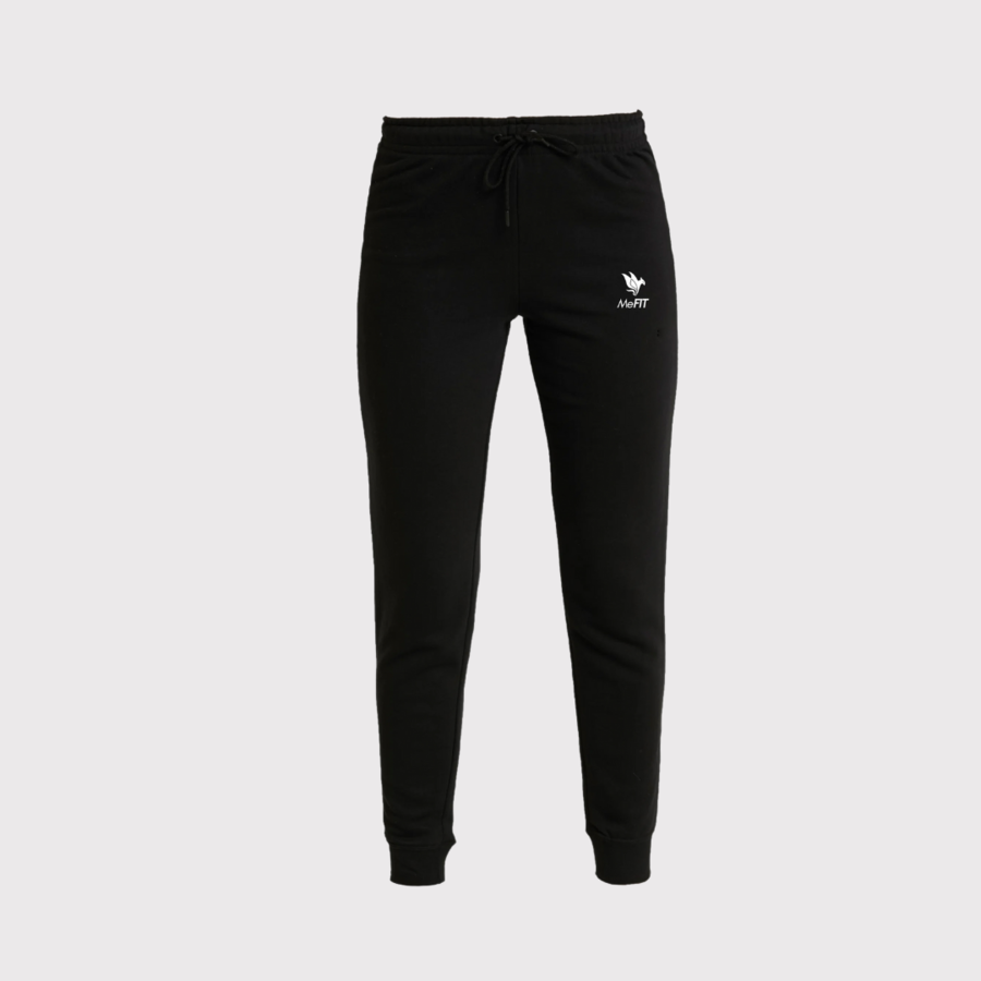 Urban Jogpants - Unisex (Black)