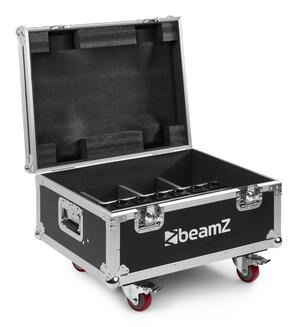 BeamZ - FLIGHTCASE FCC9 PER UPLIGHT 8X SERIE BBP9