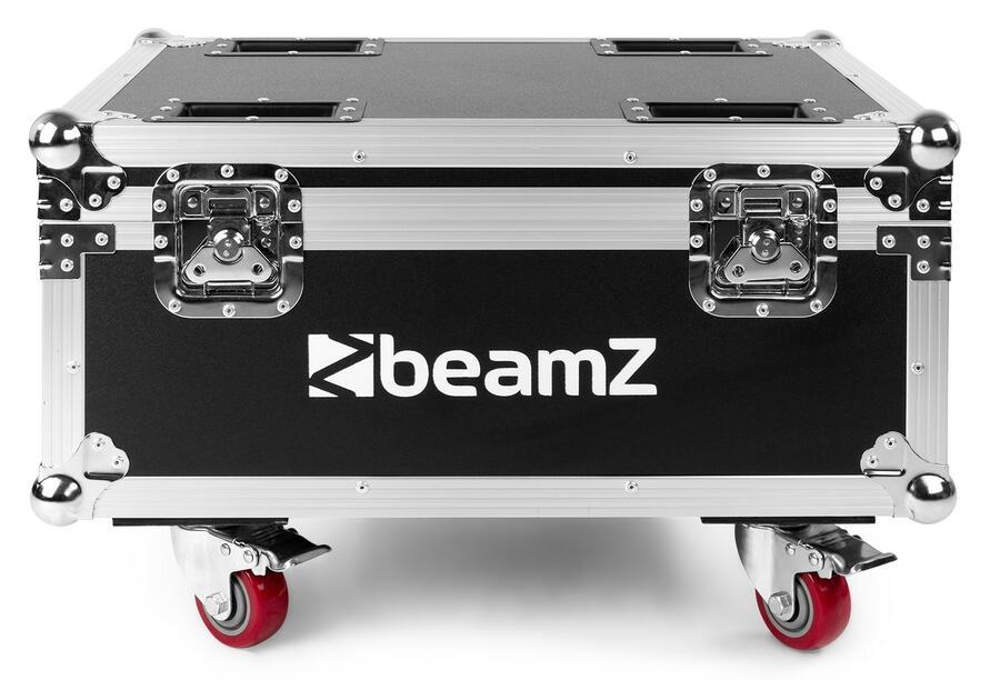 BeamZ - FLIGHTCASE FCC9 PER UPLIGHT 8X SERIE BBP9