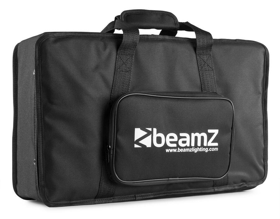 BeamZ - AC-440 SOFT CASE 6 UPLIGHTS BBP94 / BBP96S