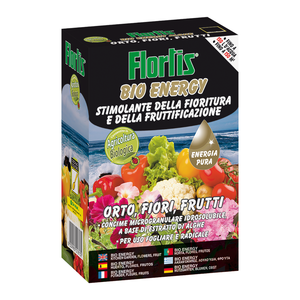 Bio Stimolante Energy 100 gr Flortis