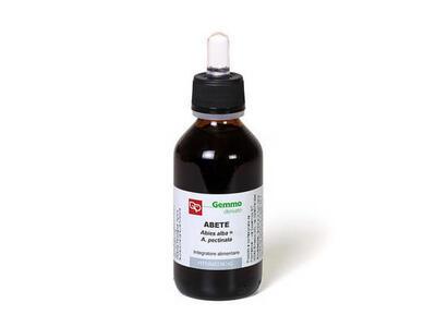 Fitomedical - Abete Gemmoderivato bio 100ml
