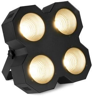 BeamZ -  SB400 STAGE BLINDER 4X 50W LED