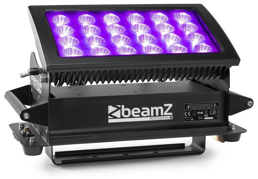BeamZ -  STAR-COLOR 240 WASH LIGHT