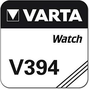 BATTERIA VARTA 394 PZ 10