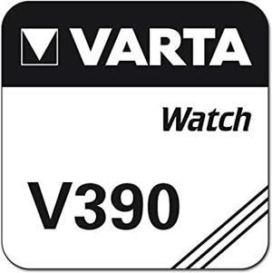 BATTERIA VARTA 390 PZ 10