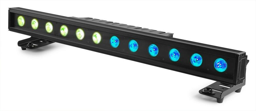 BeamZ -   LCB1215IP BARRA LED IP65 12X 15W 6-IN-1 LED