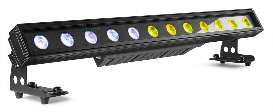 BeamZ -   LCB1215IP BARRA LED IP65 12X 15W 6-IN-1 LED