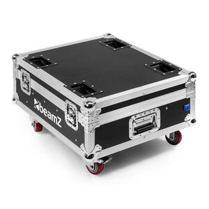 BeamZ -  FCLCB12 FLIGHTCASE PER 4X BARRE LED LCB1215IP