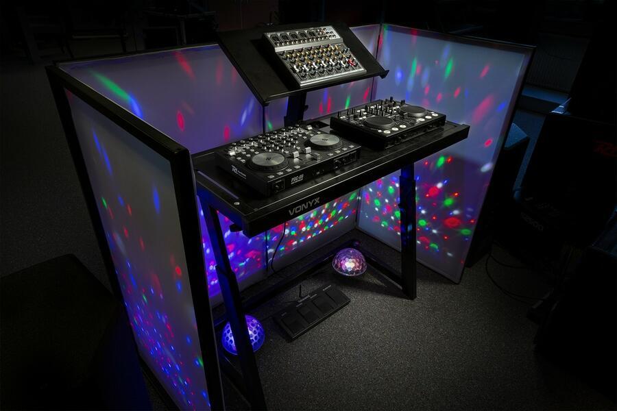 SUPPORTO PER DJ MOBILE DB10