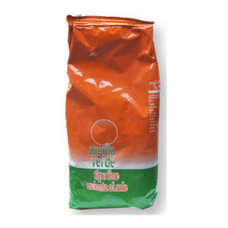 Biomeda - Argilla verde