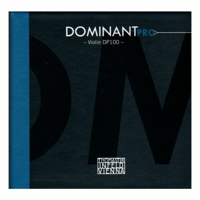 DOMINANT PRO DP100 - PREZZO LANCIO