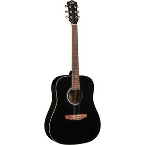 EKO GUITARS - RANGER 6 EQ BLACK