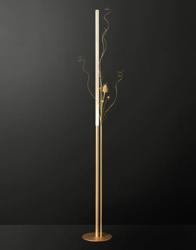 Lampada da Terra OGNIDOVE Ricaricabile e Scomponibile di Cini&Nils, Varie Finiture - Offerta di Mondo Luce 24