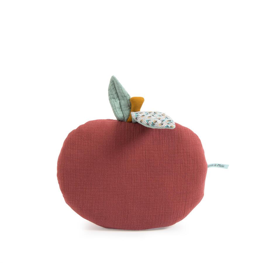 Après la Pluie - Cuscino mela