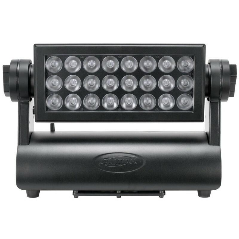 Elation PALADIN BRICK - 24x 15W RGBW Flood Light 360W