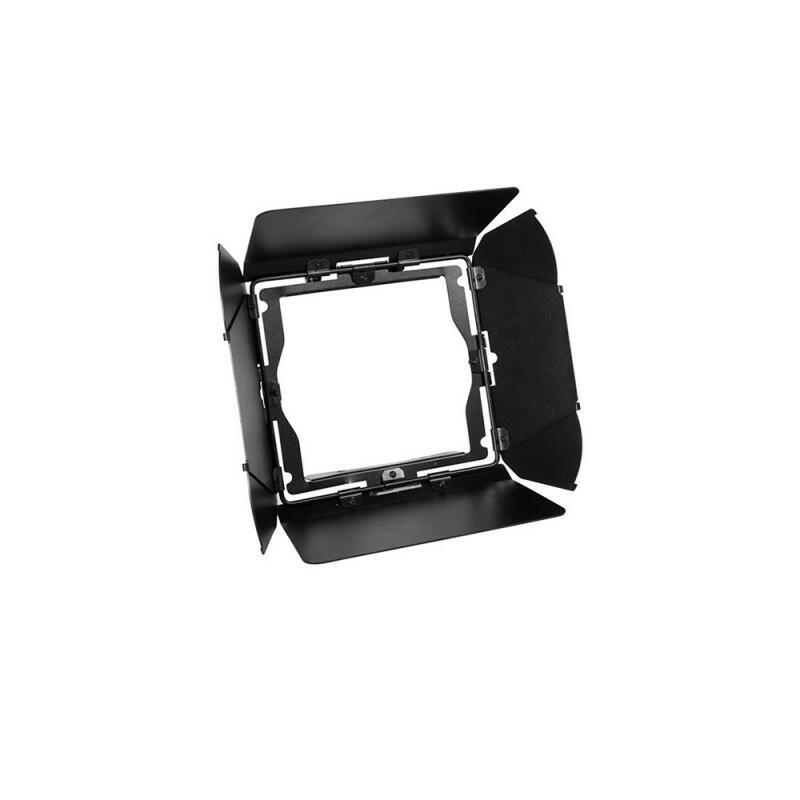 Elation Barndoor per Paladin Cube