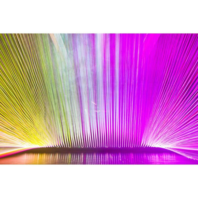 Laser World - NEO SIX - RTI - Guaranteed power at aperture: 1'800 mW