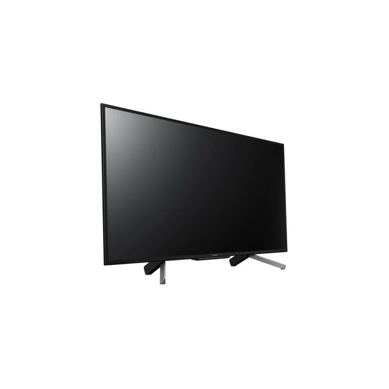 Sony Monitor 50'', Full HD (1920x1080), Tuner, 350 cd/m2, Professional Display BRAVIA HDR