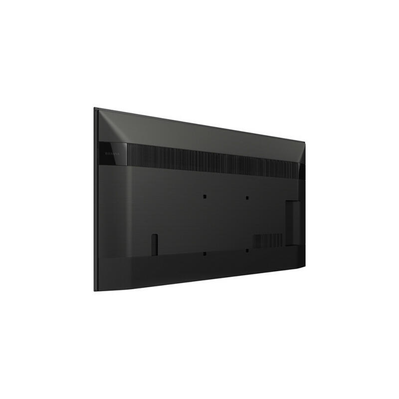 "Sony Monitor 55"", 4K (3840 x 2160), 620 cd/m2, Professional Display BRAVIA HDR"