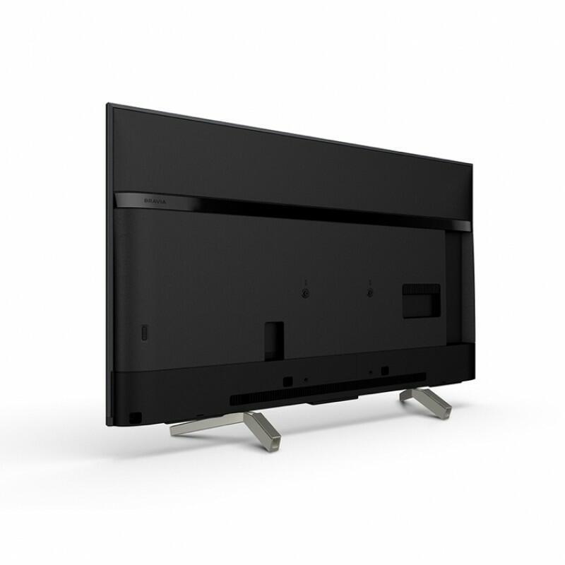 "Sony Monitor  65"", 4K (3840 x 2160), 620 cd/m2, Professional Display BRAVIA HDR"
