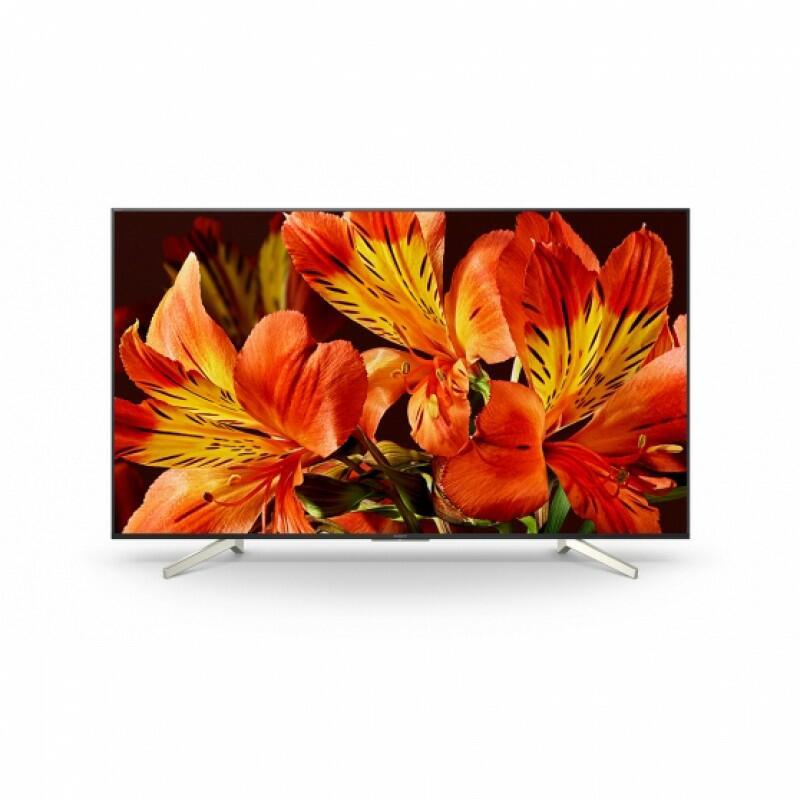 "Sony Monitor 49"", 4K (3840x2160), 505 cd/m2, Professional Display BRAVIA HDR"