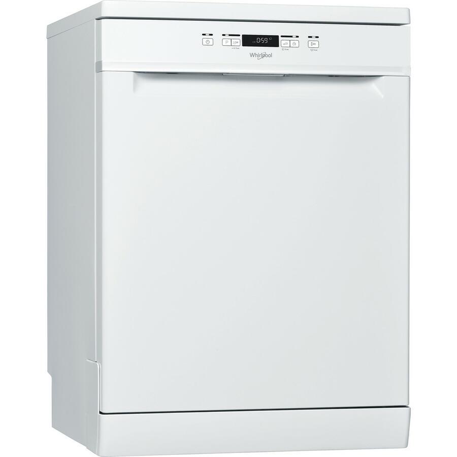 WHIRLPOOL lavastoviglie 14 coperti A++ BIANCO WFC3BC26P