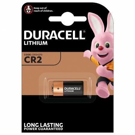 DURACELL CR 2 PZ 10X1