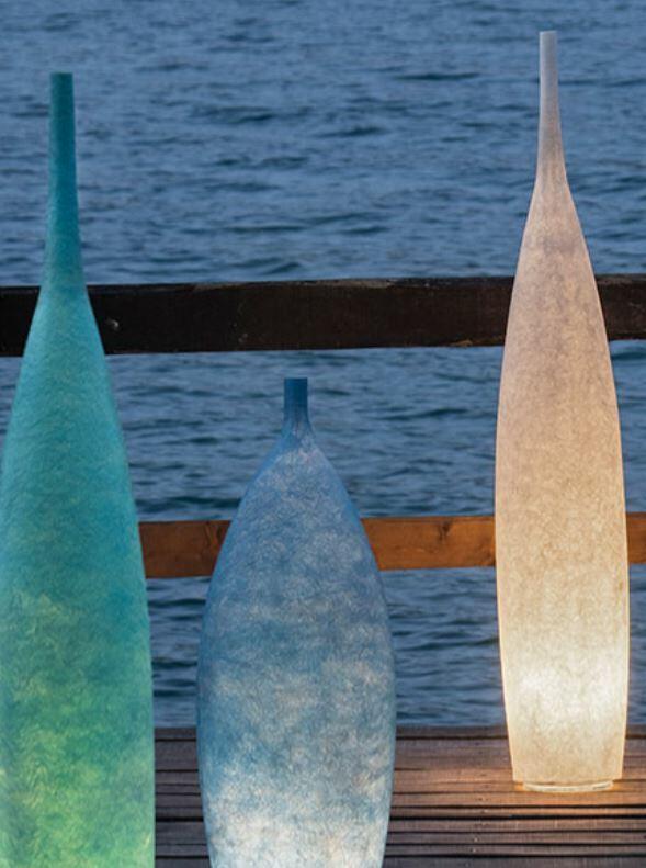 Lampada per Esterni TANK 1 Collezione Out di In-es.artdesign, Varie Finiture - Offerta di Mondo Luce 24