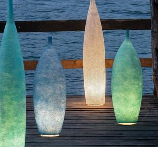 Lampada per Esterni TANK 2 Collezione Out di In-es.artdesign, Varie Finiture - Offerta di Mondo Luce 24