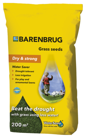 Mix Water Saver 5 Kg Barenbrug
