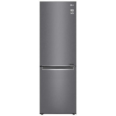 LG Frigorifero Combinato GBP62DSNFN Total No Frost ClasseD Capacità Lorda / Netta 419/384 Colore Inox