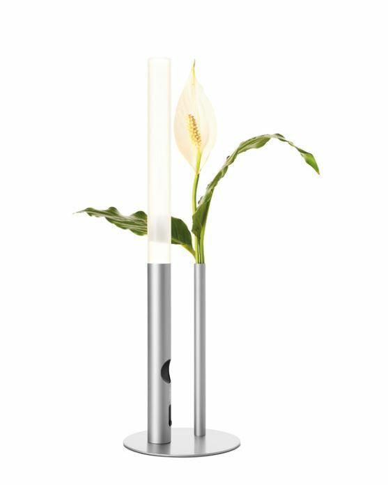 Lampada OGNIDOVE da Tavolo Ricaricabile e Scomponibile di Cini&Nils, Varie Finiture - Offerta di Mondo Luce 24