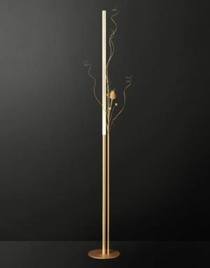 Lampada OGNIDOVE da Terra Ricaricabile e Scomponibile di Cini&Nils, Varie Finiture - Offerta di Mondo Luce 24