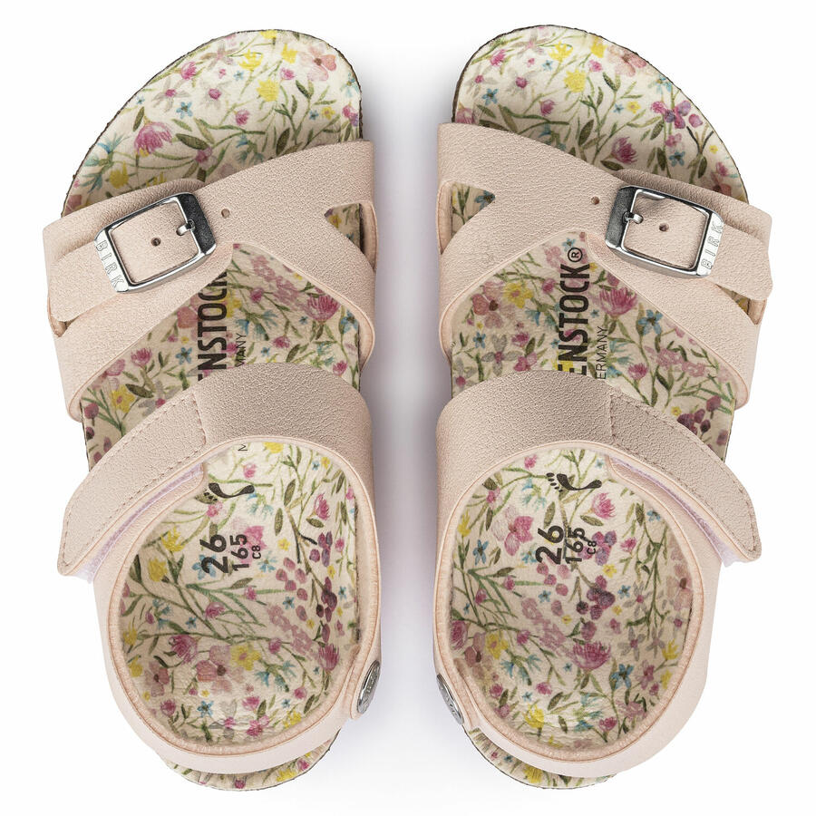 Birkenstock  - Colorado - Light Rose Veg