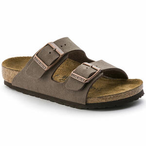 Birkenstock - Arizona Kid - Mocca