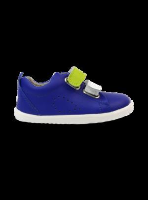 Bobux - Step Up - Grass Court Switch - BlueBerry