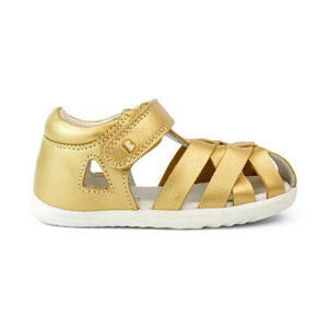 Bobux - Step Up - Tropicana II - Gold