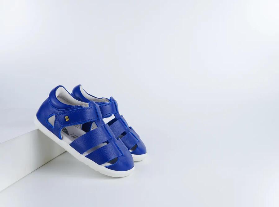 Bobux - Step Up - Tidal - Blueberry