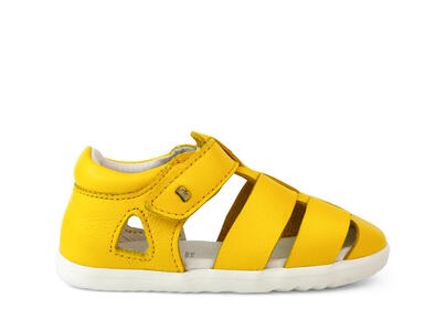 Bobux - Step Up - Tidal - Yellow