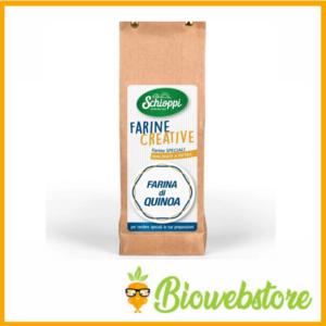 Farina di Quinoa – 350gr