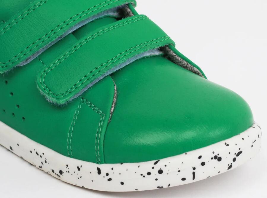 Bobux - I-Walk - Grass Court - Emerald