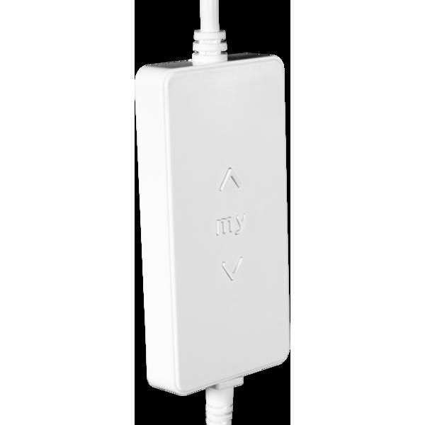 BSE - Telo in PVC formato 4:3