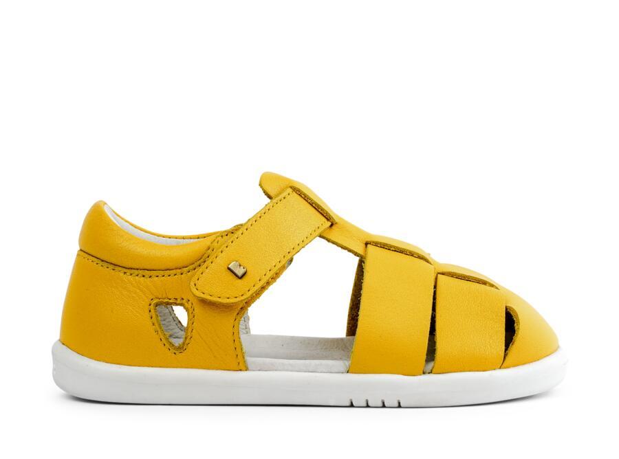 Bobux - I-Walk - Tidal - Yellow