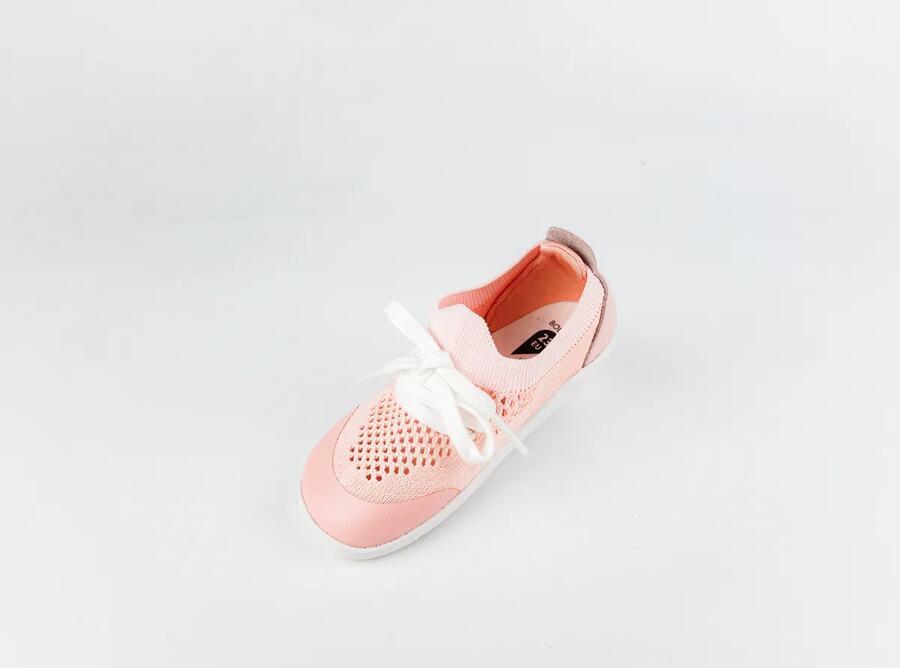 Bobux - I-Walk - Play Knit - Blossom