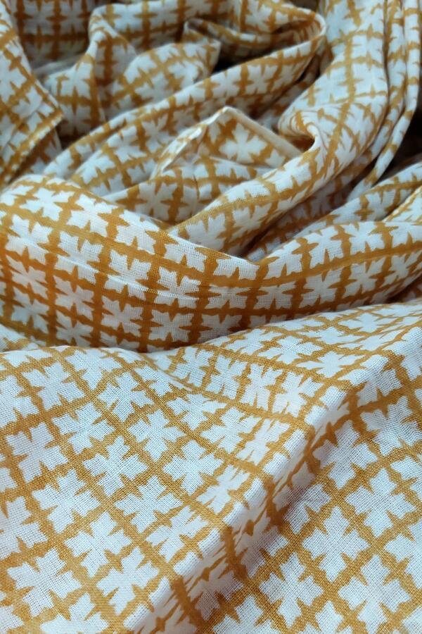 Sciarpa Modello Jano VPE21SI15Sprc