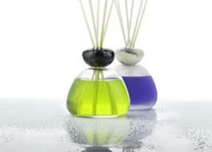 Millefiori - Diffusore Marble Glass
