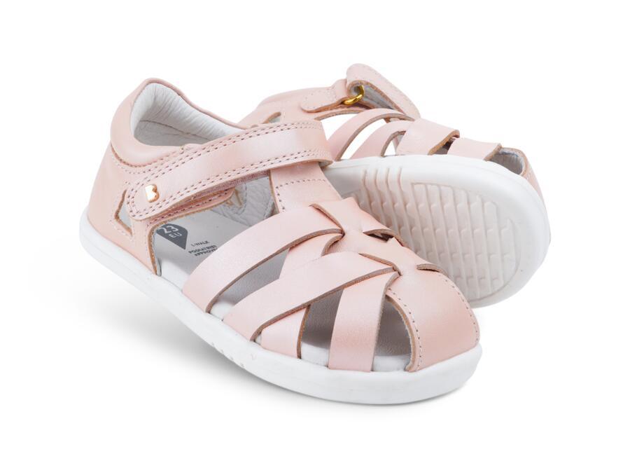 Bobux - I-Walk - Tropicana II - Seashell Shimmer
